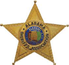 Alabama Sheriffs Association Logo