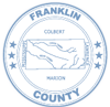 Franklin County, Alabama Logo